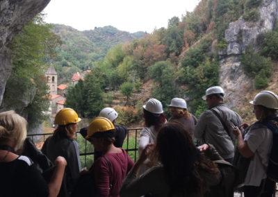 Equi terme - Grotte carsiche