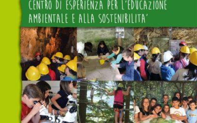 Cerchi tante esperienze in natura per i tuoi studenti?