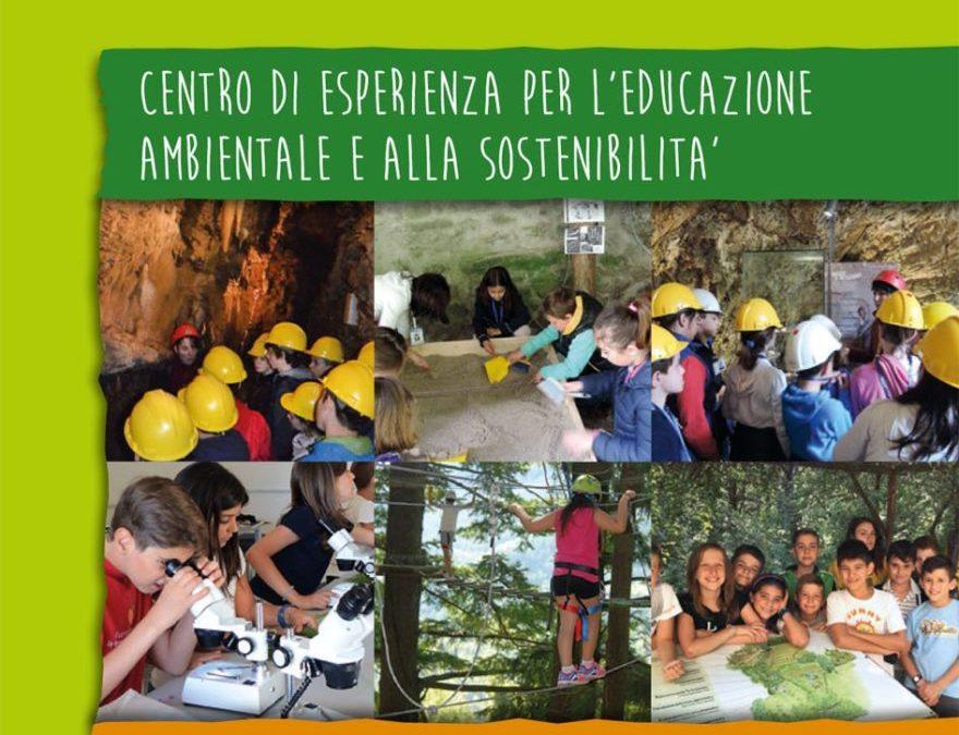 A Scuola di natura con Legambiente Lunigiana