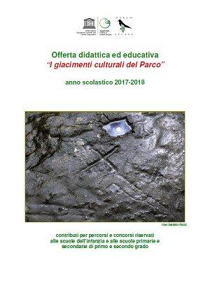 È uscita l'offerta didattica del Parco delle Alpi Apuane: partecipa con noi!