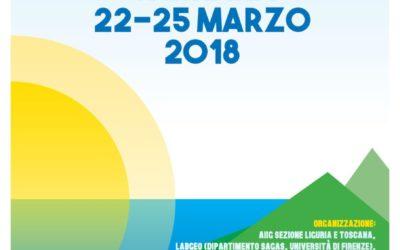 Conferenza: Alpi Apuane e Paesaggio alla Geofesta di Carrara – Sabato 24 marzo 2018