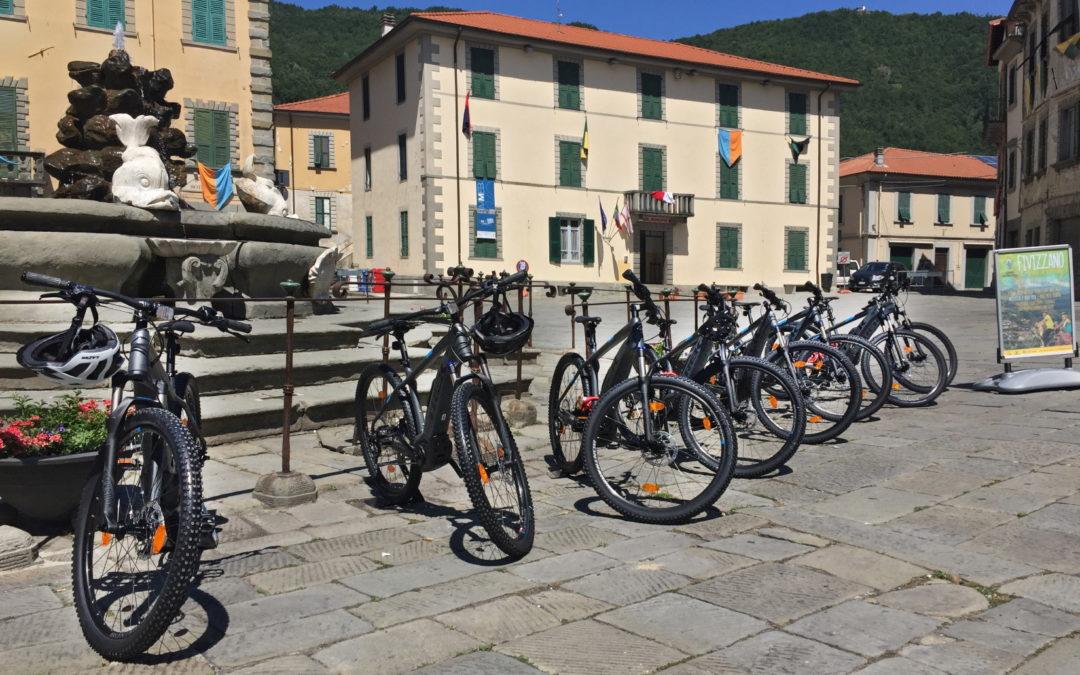 e-bike center fivizzano