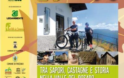 In e-bike tra sapori, castagne e storia – Fivizzano