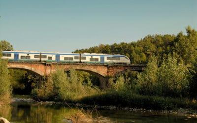 Ferrovia Pontremolese e Parco Nazionale del Magra priorità per Legambiente