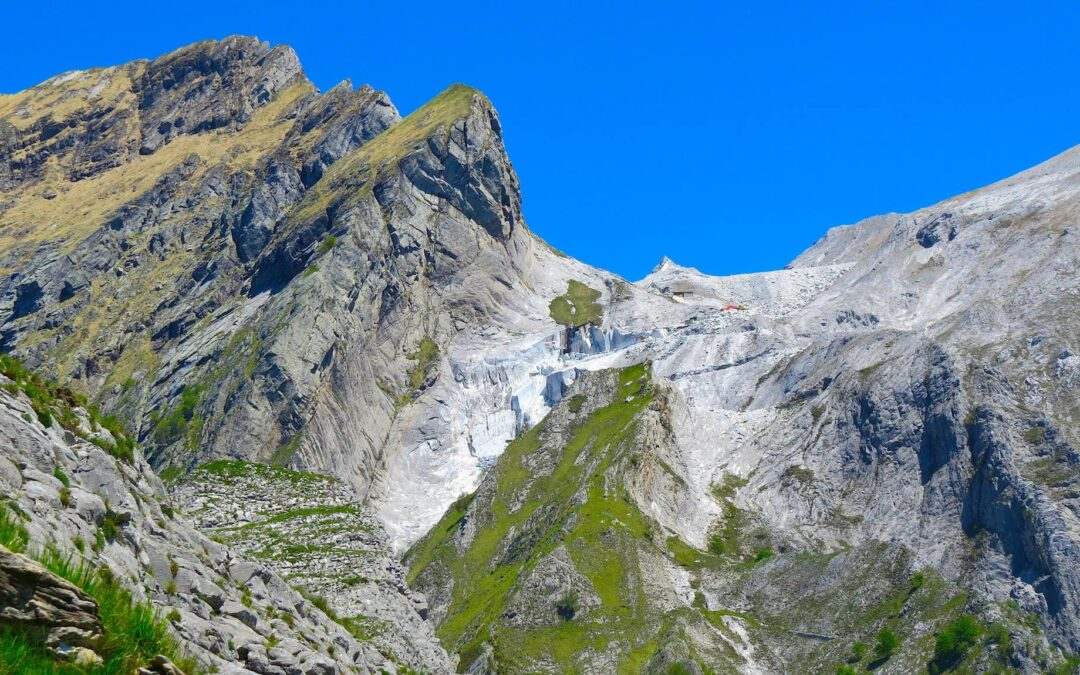 Salvare le Alpi Apuane, Legambiente per un Patto