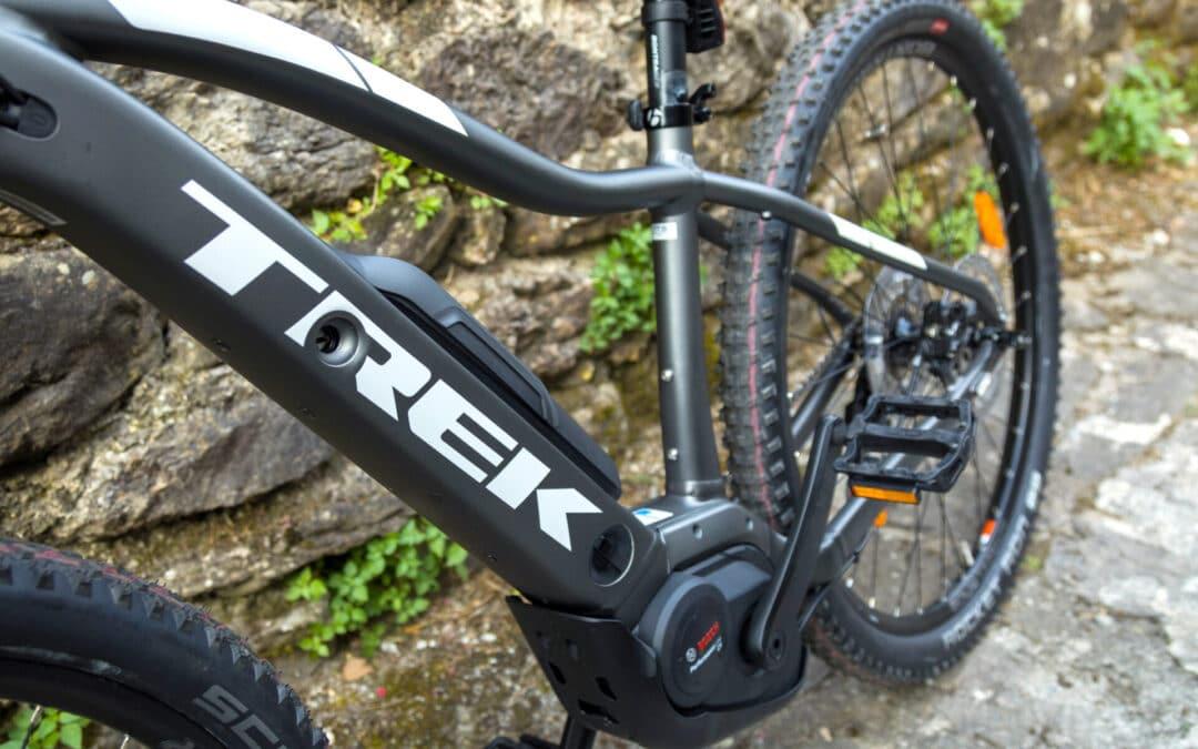Una E-bike tutta per me ?