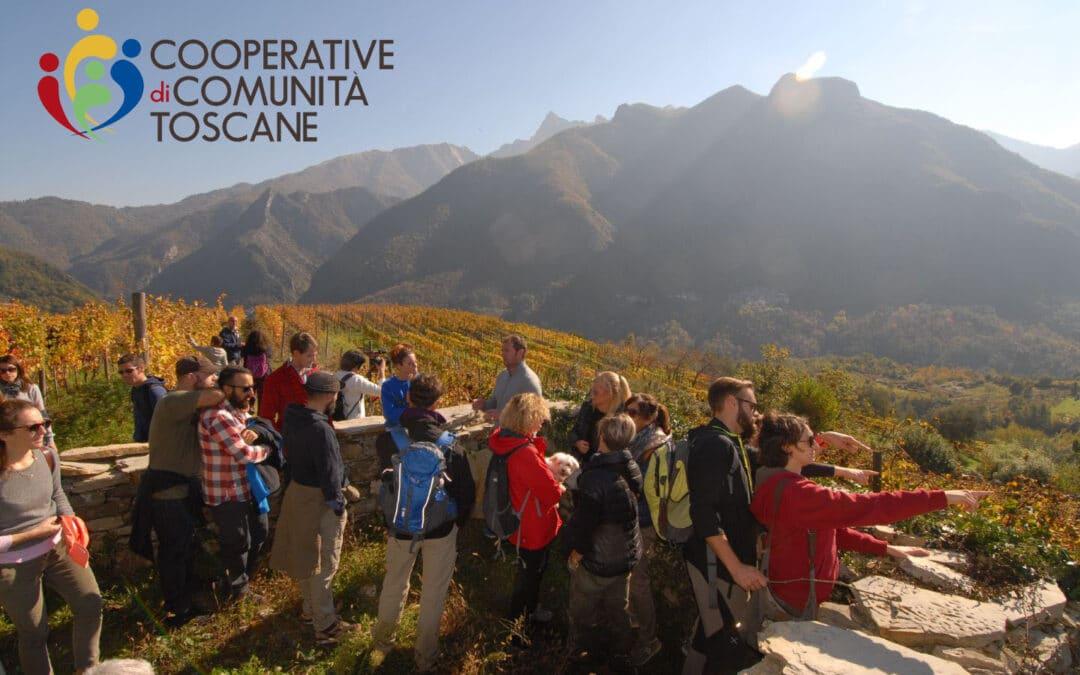 AlterEco e Sigeric: finanziati progetti per il turismo di comunità in Toscana