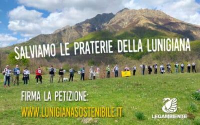 Salviamo le praterie della Lunigiana – Petizione online