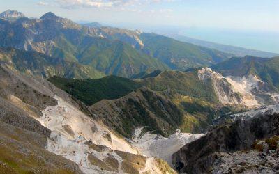 Giù le mani dal piano del Parco delle Alpi Apuane
